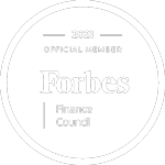 2021 Official Member of Forbes Finance Council